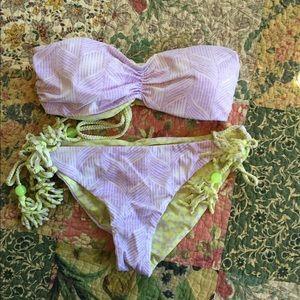 Victoria's Secret Reversible Bikini
